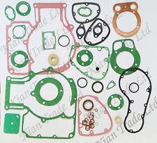 MOTO ROYAL ENFIELD Adaptadores 500cc completo reparación junta Paquete Kit @ GB