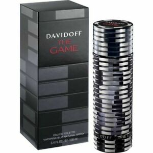 The Game by Davidoff EDT Spray 100ml For Men