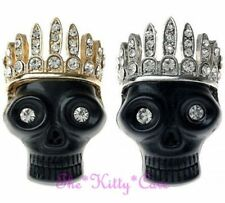 Alloy Goth Statement Costume Rings