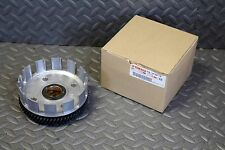 NEW Yamaha Banshee 350 CLUTCH BASKET & main gear OEM stock FACTORY 1987-2006