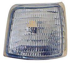 FLEETWOOD BOUNDER 2000 2001 2002 RIGHT PASSENGER CORNER PARK LIGHT LAMP RV