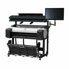 Canon Tm 305 36 Large Format Printer With M40 Scanner Stand 3056c023aa