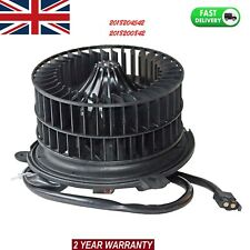 Blower Motor 2018200842 / 2018204542 For Mercedes Benz 190 W201 1982-1993 Saloon