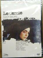 Le Cercle   Jafar Panahi   2001- Iran   Indé Lion dOr 2000 *DVD Neuf s/Blister