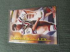 Sydney City NRL Card 1996 Series 1 Sean Garlick