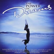 Various Artists - The Power of Dreams (2010)  2CD  NEW  SPEEDYPOST