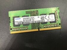 New listing Samsung 4Gb 1Rx16 Ddr4 Pc4-2666V 2666Mhz Laptop Memory Ram Module #51di
