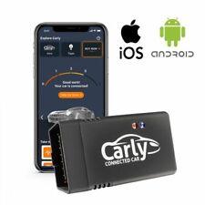 Carly BMW Universal GEN 2 OBD Car Engine Fault Code Diagnostic Reader Adapter