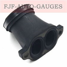 for Polaris Sportsman 600 700 Rubber Intake Manifold Carb Boot - 1253415