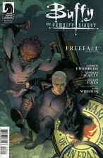 Buffy the Vampire Slayer Season 9 #4A VF/NM; Dark Horse | save on shipping - det