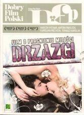 Drzazgi  (DVD) Maciej Pieprzyca (Shipping Wordwide) Polish film