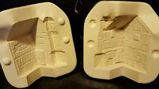 ceramic molds, bakery