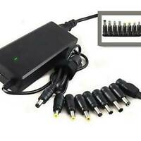 Universal Power Supply Charger for PC Laptop & Notebook, AC/DC Power Adapter