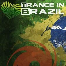 Trance In Brazil (Mixed By Morttagua) - Various (NEW CD)