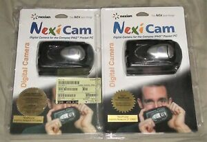 2  Nexian Expansion Sleeve Camera for Ipaq  Pocket PC H3100 through H5000 Series