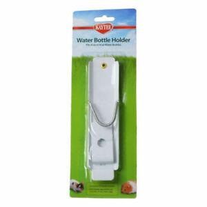 Kaytee  Water Bottle Holder 4oz or 8oz  (Free Shipping in USA)