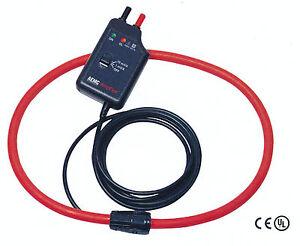 AMPFLEX AC Current Probe (100/1000A)