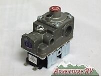 Atwood Water Heater Solenoid Propane LP Gas Valve 91605 RV Camper Motorhome