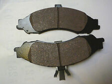 Front Disc Brake Pads DB1331 Holden Ute VU VY VZ Commodore VT VX Statesman WH WK