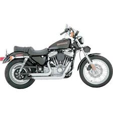 Vance & Hines  17223  Shortshots Staggered Exhaust System, Chrome Sportster X1