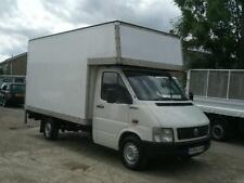 Commercial Vans & Pickups LT with Tail Lift