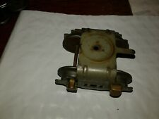 30'S American Flyer Part For 3000 Series Truck W/ Wheels, Axle, Journals & Frame