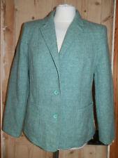 Mod/GoGo 100% Wool 1970s Vintage Coats & Jackets for Women