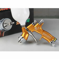 DEVILBISS Gti Pro Spray Gun Paint TE20 Automotive Refinishing High Efficiency1.3