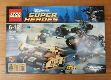 NEW LEGO 76001 DC COMICS SUPERHEROES BANES TUMBLER SEALED MISB