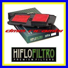 Filtro aria HIFLO HONDA TRANSALP 700 08>13 XLV 2008 2013 tipo originale XL V