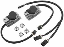 Accel 140411NC Stealth Supercoil Kit Natural Fits Harley-Davidson F/I Touring Y2