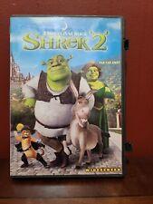New listing Shrek 2 (Widescreen Edition) - Dvd - Very Good