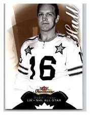 (HCW) 2014-15 Upper Deck Fleer Showcase #38 Bobby Hull Blackhawks NHL Mint