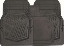 20mm Deep Tray All Weather Rubber Floor Mats (RM120) MC18/02