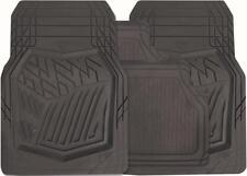 20mm Deep Tray All Weather Rubber Floor Mats (RM120) MC18/02