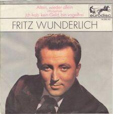 Klassische-Vinyl-Schallplatten mit Single (7 Inch) - deutscher Musik