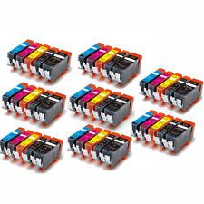 40 PK Ink Cartridges works for Canon PGI-225 CLI-226 MG5220 MG5320 MX882 MX892