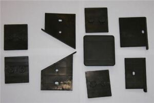 Titan Pro Ram Sleeve Kit   8 Ton Petrol Log Splitter   Wood Splitter