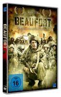DVD - Beaufort - dopo Il Romanzo Di Ron Leshem - Nuovo / Ovd