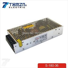 180W 36V 5A Single Output Switching power supply