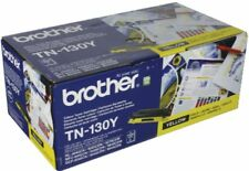 Brother TN-130Y Toner yellow HL 4040 4050 4070 DCP 9040 9045 MFC 9440CN 9840 C