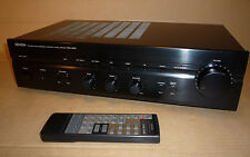 DENON STEREO AMP AMPLIFIER DECK PMA-480R BLACK