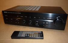 Denon Stereo Amp Verstärker Deck pma-480r schwarz