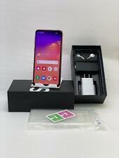 Samsung Galaxy S10E SM-G970U 128GB Cardenal Rojo! se adapta Verizon + los proveedores de GSM!
