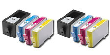 8PK HP 920xl Ink Cartridge OfficeJet 6000 6500 6500a Plus 7000 7500a Toner4USA