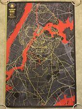 Taxi Driver Robert De Niro Jodie Foster Anthony Petrie Mondo Print Poster Movie