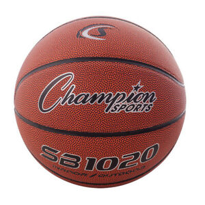 Champion Composite Basketball - Various Sizes (NEW)