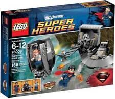 LEGO minifiguras caja Superman