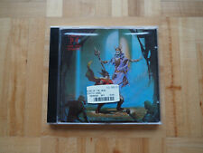 CIRITH UNGOL - King of the Dead CD 1999 - Neu & OVP