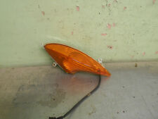 honda x8rs  l/h rear  flasher